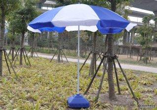 遮阳伞要应该怎么选