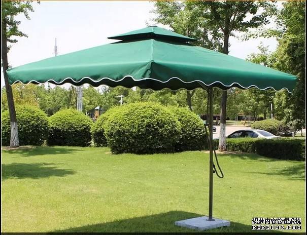 选择遮阳伞批发可以从哪些方面入手